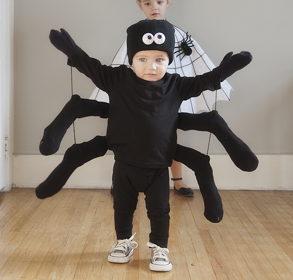 Fortunately, we have all the best scary costumes for babies, children and adults right here! 30 Best Toddler Halloween Costume Ideas