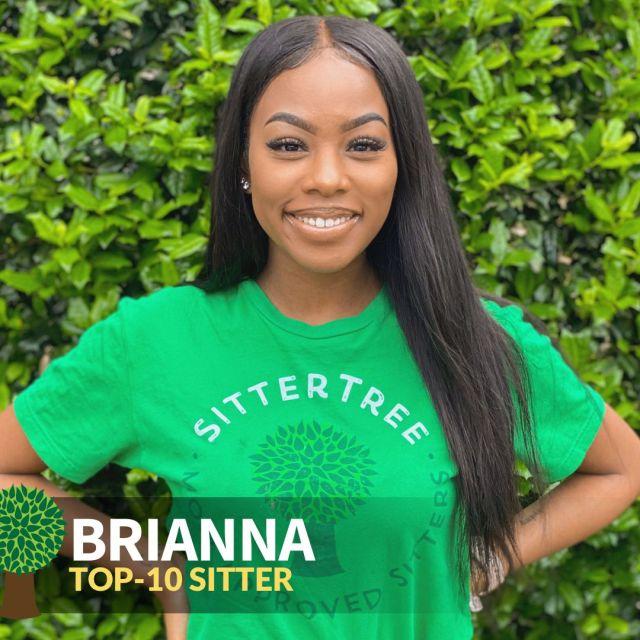 SitterTree 2019/2020 Atlanta Top 10 Babysitters