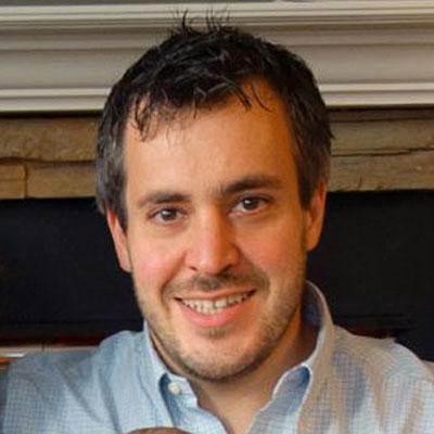 Matthew Sharritt, Ph.D.