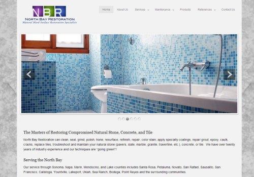 Website Assessment & Restructure