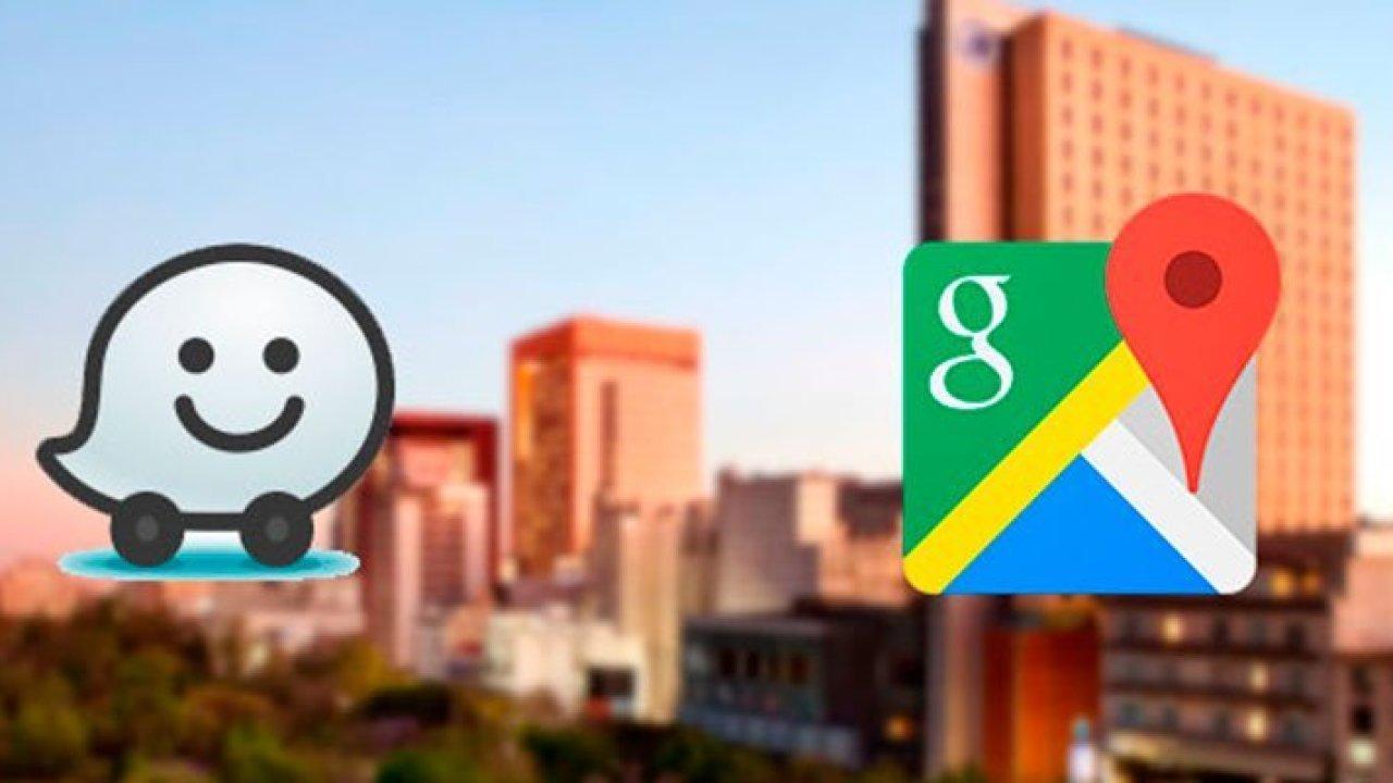 Google Maps Vs Waze Best Features And Changes Comparison