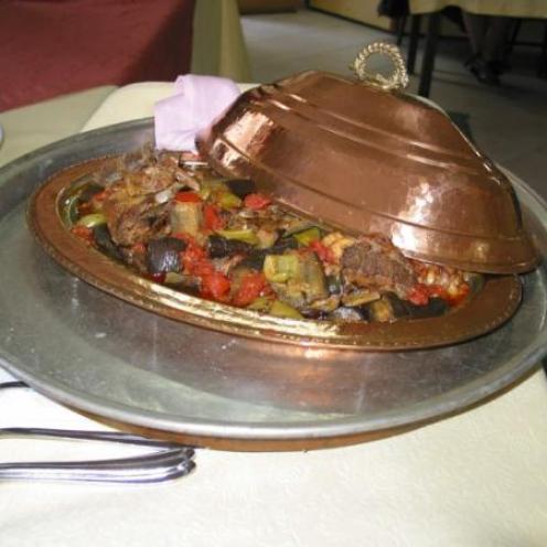 Sivas Kebabı