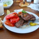 Sivas Köftesi