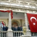 Sivas Kongresi'nin 95.yılı Etkinlikleri