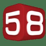 Kanal 58