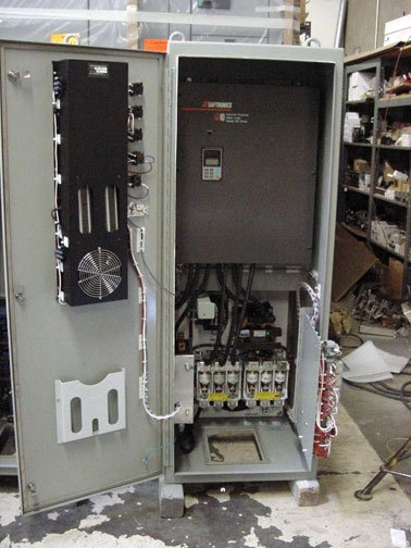 Raffreddamento Quadri Elettrici con Cabinet Cooler