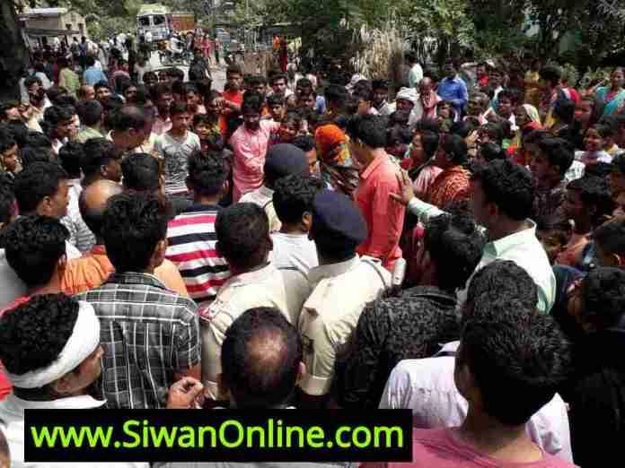 tarwara accident