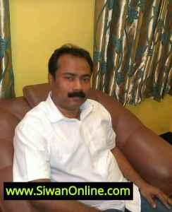 राजद कार्यकर्ता मो.अली हुसैन