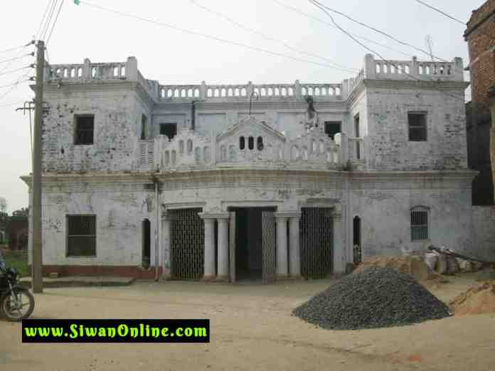 shahabuddin house