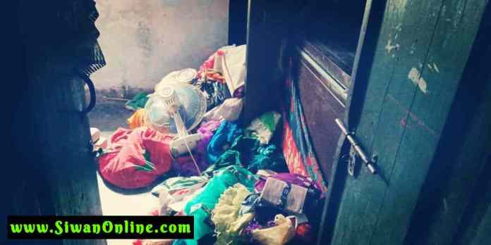 robbery in harihar pur