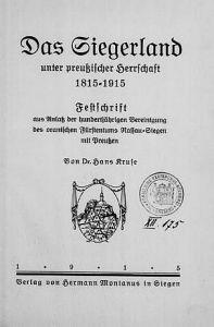 Siegerland18151915