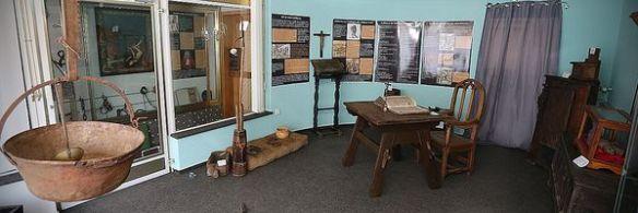 Ausstellungsraum, Quelle: Homepage der Ausstellung