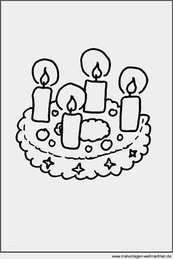 Kerzen Vorlagen Zum Ausdrucken Wunderbar Malvorlage