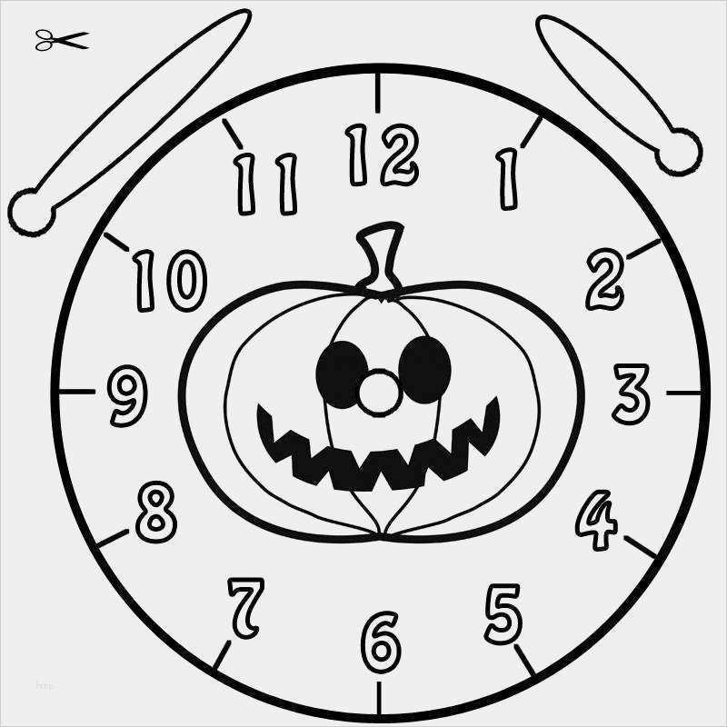 Kürbis Halloween Vorlage Genial Kostenlose Malvorlage