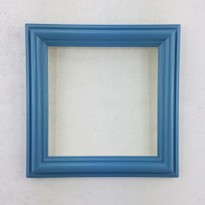 frame 3 deep blue colour