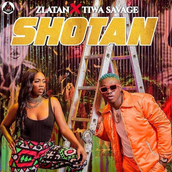 Shotan by Zlatan & Tiwa Savage Mp3 Download