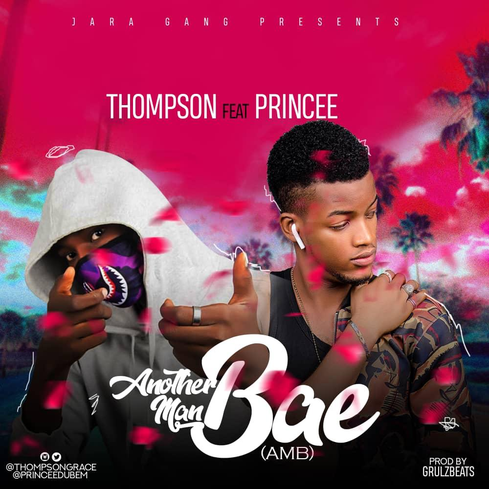 Another Man Bae by Thompson