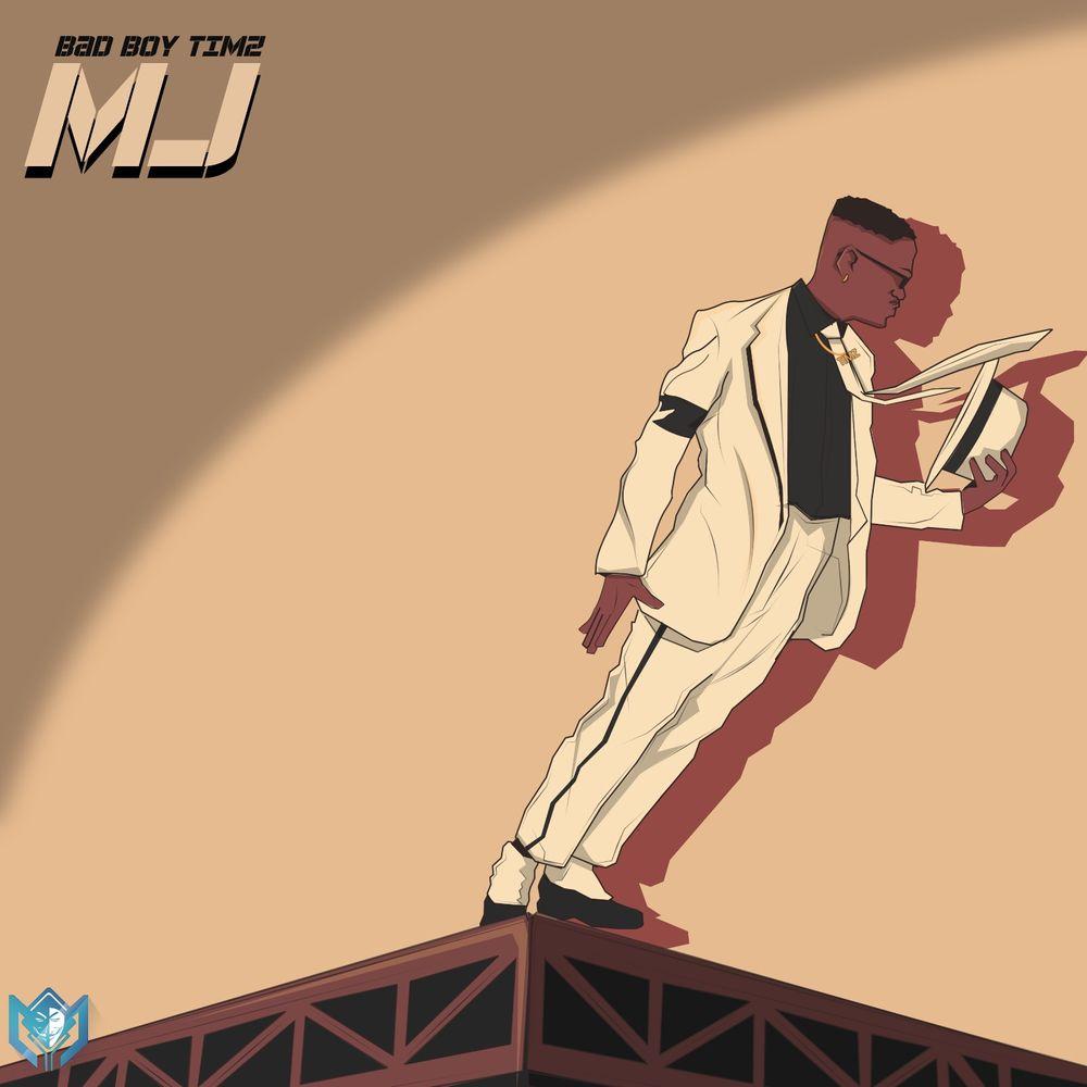 Bad Boy Timz MJ Michael Jackson