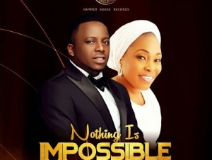 Eben Nothing Is Impossible