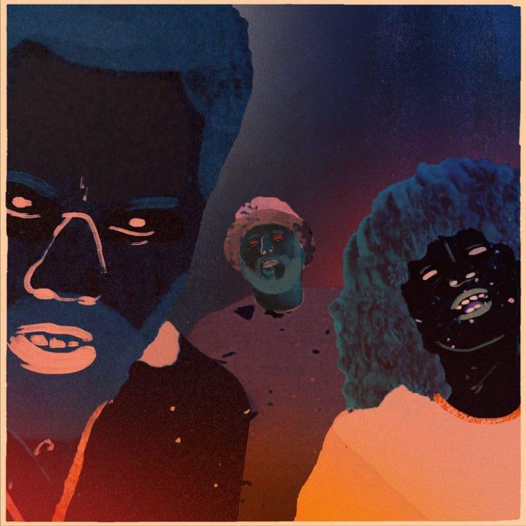 Ghetts Mozambique feat Jaykae Moonchild Sanelly artcover 768x768 1