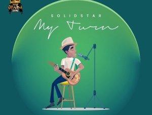 Solidstar Right Track artwork