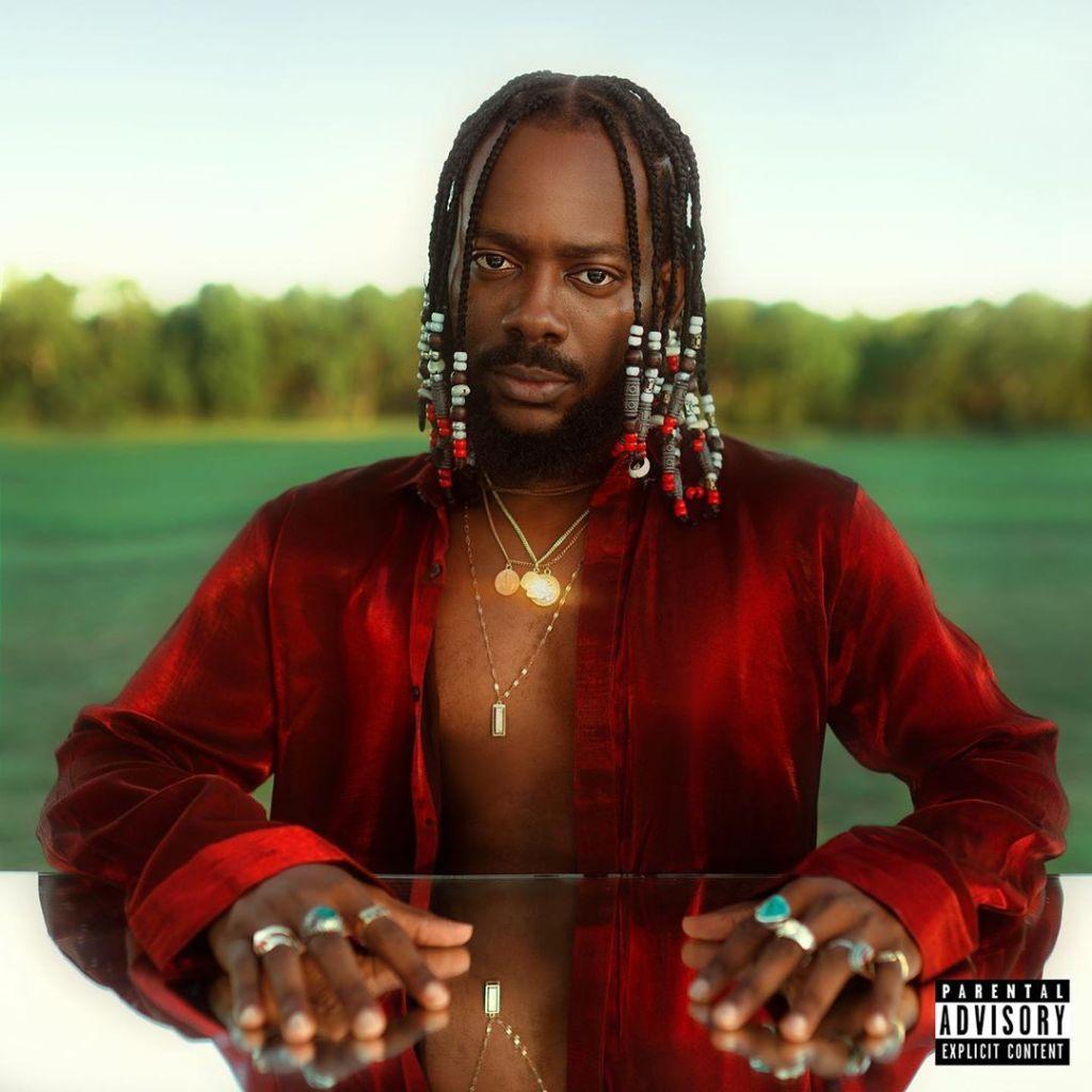 Adekunle Gold Afro Pop Vol. 1