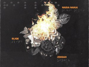 DJ Sliqe – Real Life ft. Nadia Nakai Zingah