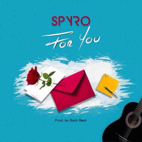 For You Album Art 1