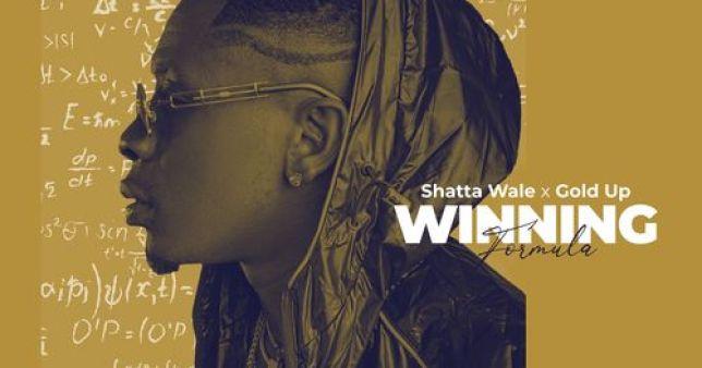 Shatta Wale – Winning Formula Prod. by Gold Up Music 1