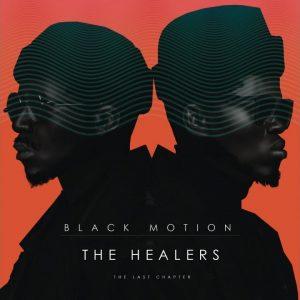 Black Motion Mvzzle Beat ft NaakMusiQ – Amandla