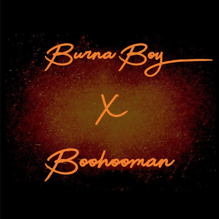 Boohooman ft Burna Boy – Alarm Clock