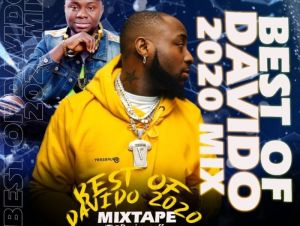 DJ Maff – Best Of Davido 2020 Mix