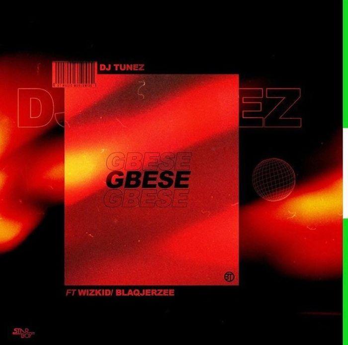 DJ Tunez Ft. Wizkid x Blaqjerzee – Gbese