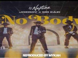 Dj Neptune – No Body ft. Joeboy x Mr Eazi Instrumental