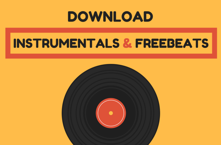 Instrumental freebeats 16