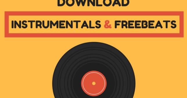 Instrumental freebeats 3