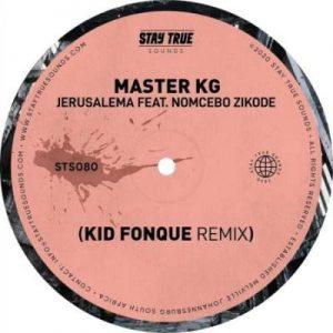Master KG – Jerusalem Kid Fonque Remix Ft. Nomcebo Zikode 300x300 1