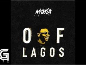 Mayorkun – Of Lagos Instrumental