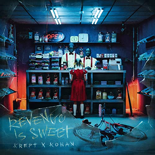 Krept & Konan – G Love ft. Wizkid