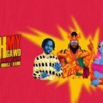 Mr Eazi Major Lazer Oh My Gawd feat. Nicki Minaj K4mo 300x169 1