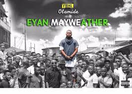 Olamide – Say Something