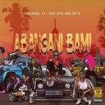 Profound ft Riky Rick Emtee Abangani Bami scaled 1