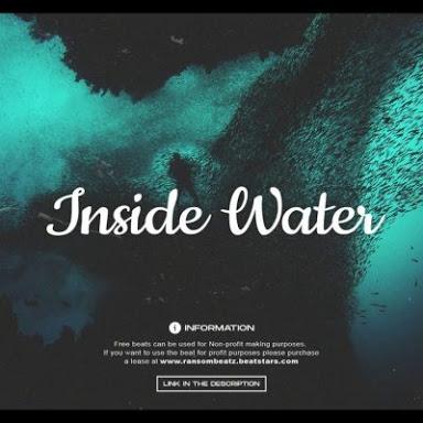 Ransom Beatz – Inside Water Burna boy x Afrobeat Type Beat