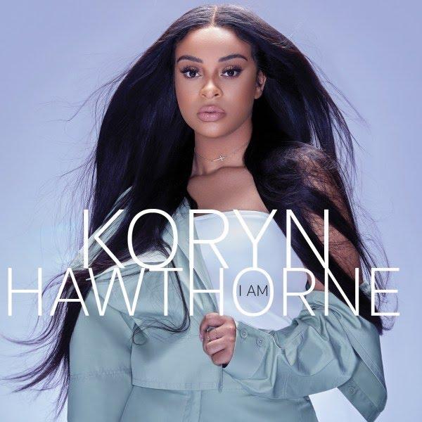 Speak To Me Koryn Hawthorne