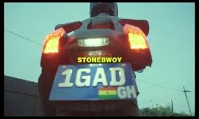 Stonebwoy – Blaze Dem Freestyle