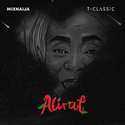 T Classic Alirat EP