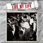 Adekunle Gold – Live My Life
