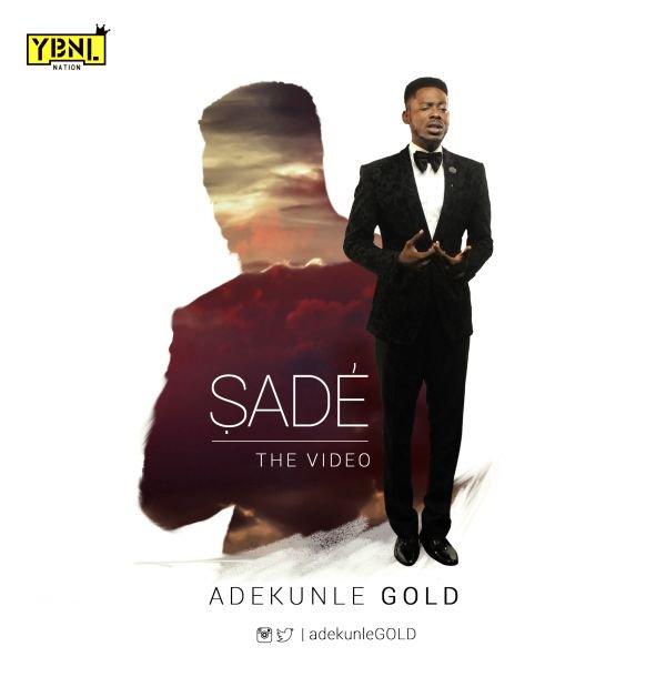 Adekunle Gold – Sade