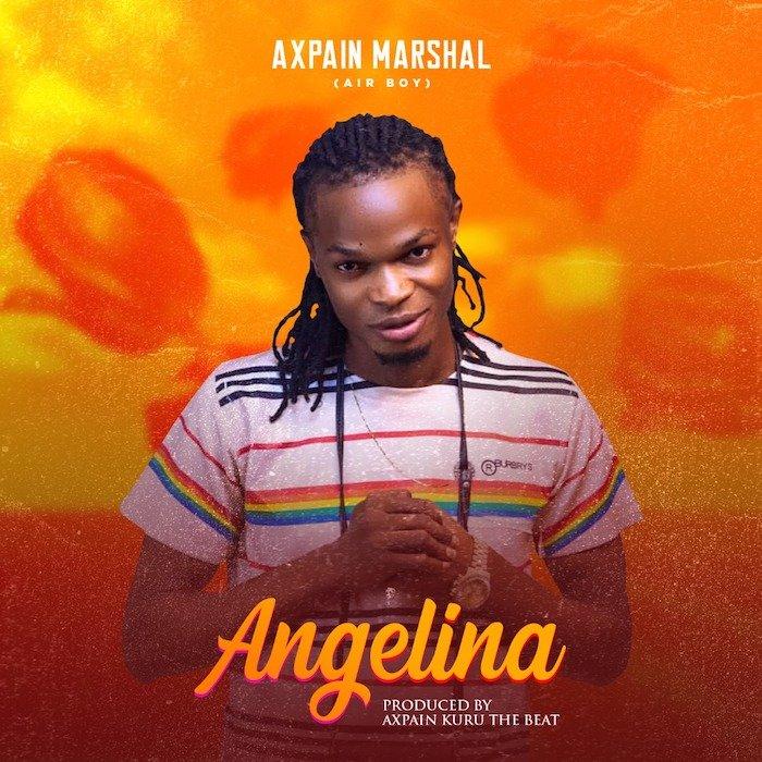 Axpain Marshal – Angelina