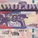 BOJ – Awolowo ft Kwesi Arthur X Darkovibes X Joey B